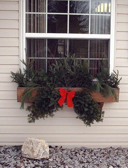 Plain Christmas Wreaths Wholesale